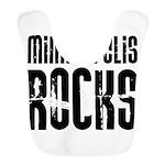 Minneapolis Rocks Bib