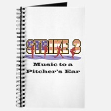 Strike 3 Journal