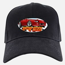Red_RS_3G Baseball Hat
