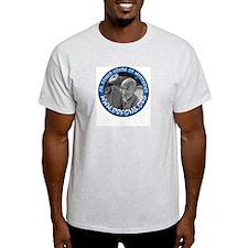 DrFong.org Ash Grey T-Shirt