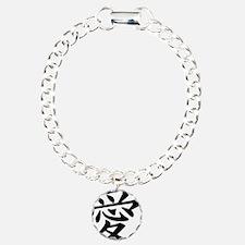 love-japanese symbol Bracelet