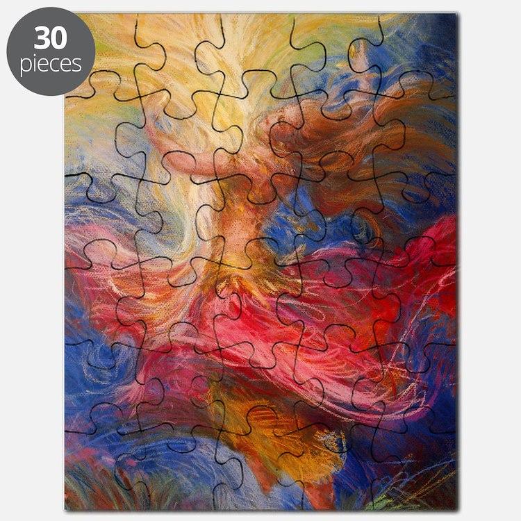 dance of light Puzzle