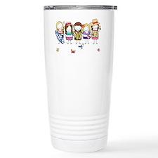 Girls Weekend Travel Mug