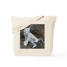 tiger2 Tote Bag