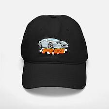 WHITE_RS_3G Baseball Hat