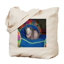 Valentino aka Tino Tote Bag