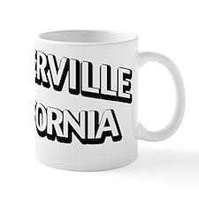 Porterville Mug
