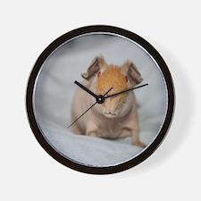 Elijah Wall Clock