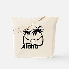 alohabig Tote Bag