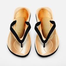 Pointe Shoe Flip Flops