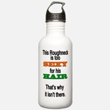 toosexy copy Water Bottle