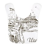 Vintage Utah Bib