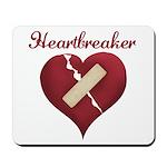 Heartbreaker Mousepad