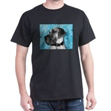 New Design! - Fawn dane in Bl T-Shirt