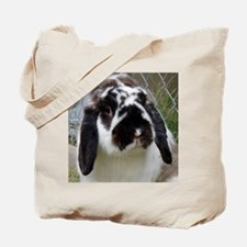 Isabunny Mousepad Tote Bag