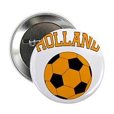 """soccerballNL1 2.25"""" Button"""