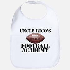 Uncle Rico Bib