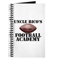 Uncle Rico Journal
