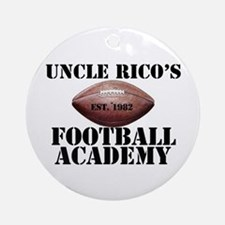 Uncle Rico Ornament (Round)