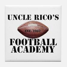 Uncle Rico Tile Coaster