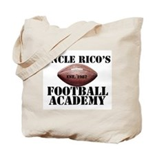 Uncle Rico Tote Bag