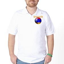 Armenian Football T-Shirt