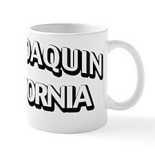 San Joaquin Mug