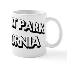 Rohnert Park Mug