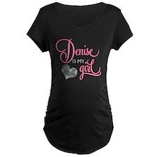 RoxyisMyGirl_Denise T-Shirt