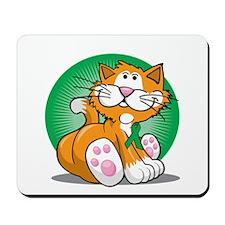 Bipolar-Disorder-Cat-bllk Mousepad