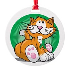 Bipolar-Disorder-Cat-bllk Ornament