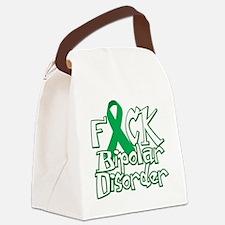 Fuck-Bipolar-Disorder-blk Canvas Lunch Bag