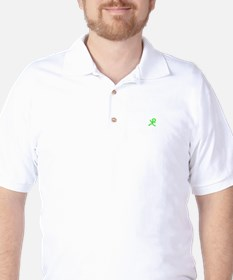 Count To 8 White T-Shirt