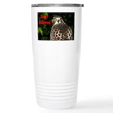 CCHawk3rd5.5x4.25A Travel Mug