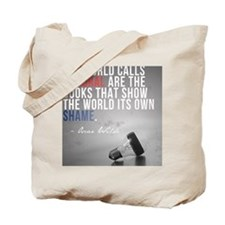 wildePAbannedbooks Tote Bag