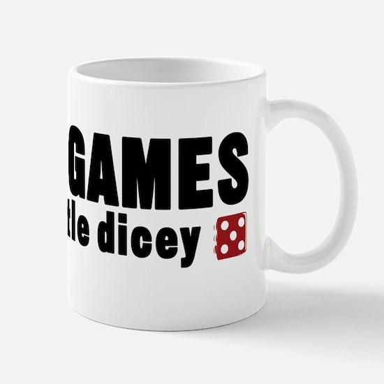 boardgames Mug