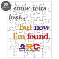 2-I once was lost Puzzle