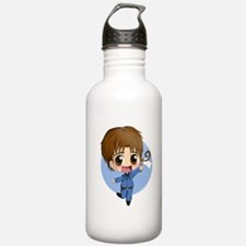 ITALYCHIBI Water Bottle