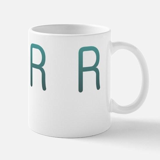 2-jarr Mug