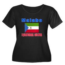 Malabo Equatorial Guinea Designs T