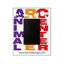 2-ANIMAL_REFUGE_CENTER Picture Frame
