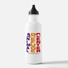 2-ANIMAL_REFUGE_CENTER Water Bottle