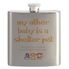 my_other_baby_is_maternity_shirt Flask