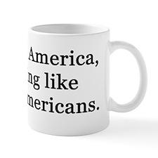 lovehateB Mug