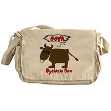 dyslexic Messenger Bag