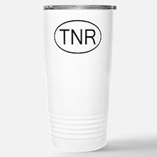 3-TNR1 Stainless Steel Travel Mug