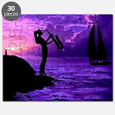 PURPLESAX2 Puzzle