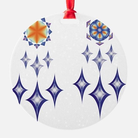 MOBILE-1 copy Ornament