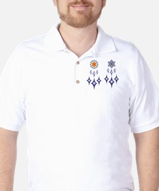 MOBILE-1 copy Golf Shirt