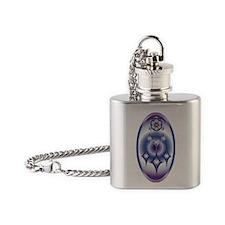 MOBILE-3 copy Flask Necklace